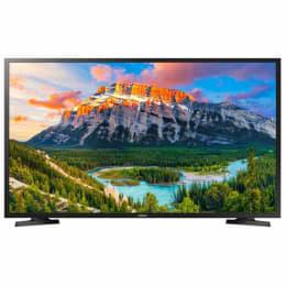Samsung 108 cm (43 inch) Full HD LED Smart TV (43N5370, Black)_1