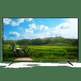 TCL 140 cm (55 inch) 4k Ultra HD LED Smart TV (55P6US, Black)_1