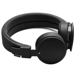 Urbanears Plattan ADV Bluetooth Headphones (Black)_1
