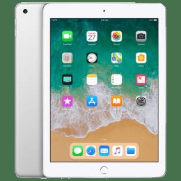 Apple iPad (Silver, 32 GB, 2 GB RAM)_1
