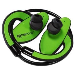 Boompods Sportpods Bluetooth Earphones (Green)_1