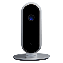 TigerTech Tigereye Smart Cam Security Camera (TT-CAM-01, White)_1