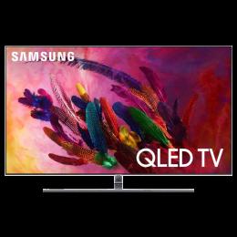 Samsung 165 cm (65 inch) 4k Ultra HD QLED Smart TV (QN65Q7FNAFXZA, Black)_1