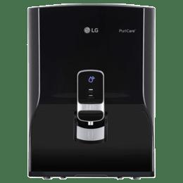 LG WW140NP RO Water Purifier (Black)_1