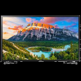 Samsung 108 cm (43 inch) Full HD LED TV (Black, 43N5005)_1