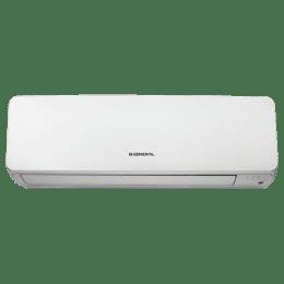 O General 1 Ton 5 Star Inverter Split AC (Copper Condenser, ASGG12CGTA, White)_1