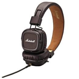 Marshall Major II Headphones (Brown)_1