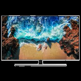 Samsung 123 cm (49 inch) 4k Ultra HD LED Smart TV (UE49NU8000TXZG, Black)_1