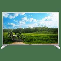 Panasonic 109 cm (43 inch) Full HD LED Smart TV (TH-43FS630D, Black)_1