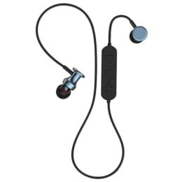 ADL In-Ear Wireless Earphones (Foot Loose X1, Grey)_1