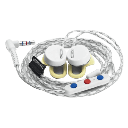 Urbanears Reimers In-Ear Wired Earphones with Mic (White)_1