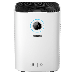 Philips Series 5000i VitaShield IPS Technology Air Purifer (99.97% Particle Removal, AC5659/20, White)_1