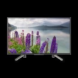 Sony 124 cm (49 inch) Full HD LED Smart TV (KDL-49W800F, Black)_1
