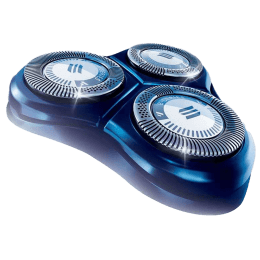 Philips Shaver (HQ8, Blue)_1