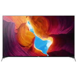 Sony X95H 189cm (75 inch) 4K UHD LED Android Smart TV (KD-75X9500H, Black)_1