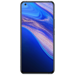 Vivo X50 (Glaze Black, 128 GB, 8 GB RAM)_1