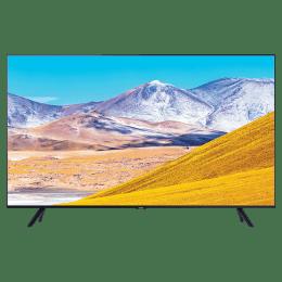 Samsung Series 8 TU8000 108cm (43 inch) 4K UHD LED Smart TV(UA43TU8000KBXL, Black)_1