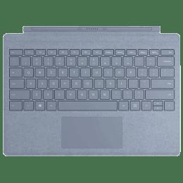 Microsoft Surface Pro Signature Type Cover (Ice Blue, FFP-00135)_1