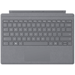 Microsoft Surface Pro Signature Type Cover (FFP-00155, Charcoal)_1