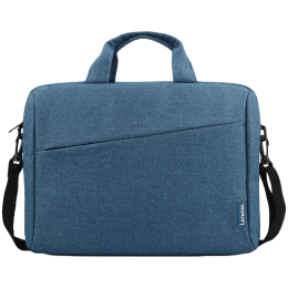 Lenovo T210 29 L Top Loader Laptop Bag (GX40Q17230, Blue)_1
