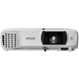 Epson Home Theatre TW650 Full HD LCD Projector (3100 Lumens, HDMI + USB + Wi-Fi, Split Screen, White)_1