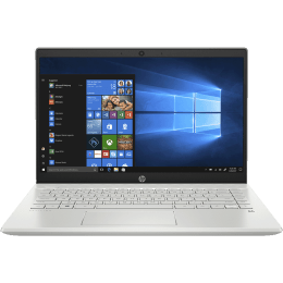 HP Pavilion 14-ce3065tu 172V6PA#ACJ Core i5 10th Gen Windows 10 Home Laptop (8 GB RAM, 1 TB HDD + 256 GB SSD, Integrated Intel UHD graphics, MS Office, 35.56cm, Mineral Silver)_1