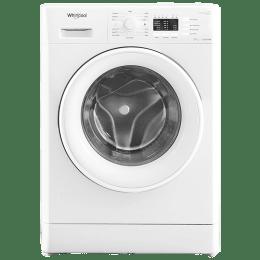 Whirlpool Fresh Care 7010 (I) 7 Kg Fully Automatic Front Load Washing Machine (IntelliSense Inverter Motor, White)_1