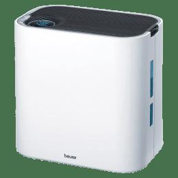 Beurer LR330 EPA Filter Technology Air Purifier & Humidifier (White)_1