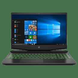 HP Pavilion Gaming 15-ec0100ax 169P5PA Ryzen 5 Windows 10 Home Laptop (8 GB RAM, 1 TB HDD, NVIDIA GeForce GTX 1650 + 4 GB Graphics, 39.62cm, Shadow Black)_1