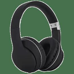HP BH10 Over-Ear Bluetooth Headphones (9WZ46PA#ACJ, Black)_1
