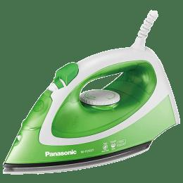 Panasonic 1550 Watt Steam Iron (NI-P250TGSM, Green)_1