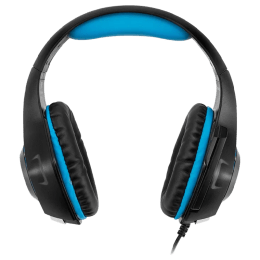 Cosmic Byte Kotion GS420 Gaming Headset with Mic (Blue)_1