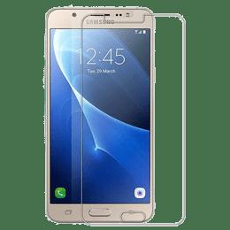 Catz Tempered Glass Screen Protector for Samsung Galaxy J7 Prime (CZ-SJ7PS-TG0, Transparent)_1
