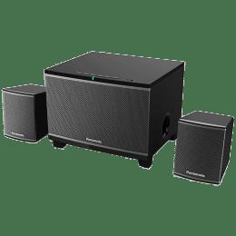 Panasonic SC-HT19 2.1-Channel Multimedia Speaker System (Black)_1