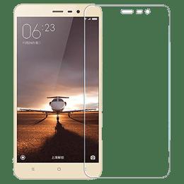 Catz Tempered Glass Screen Protector for Xiaomi Redmi 5A (CZ-R5AS-TG0, Transparent)_1
