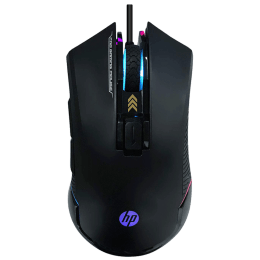 HP G360 Wired Gaming Mouse (4QM92AA, Black)_1