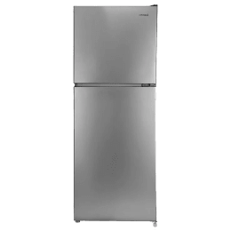 Croma 263 L 2 Star Frost Free Double Door Inverter Refrigerator (CRAR2522, Silver)_1