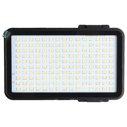 Godox LED Light For Mobile Phones (L-Shaped Brackets, LEDM150, Black)_1