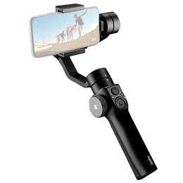Godox ZP1 Gimbal For iPhone & Android Smartphone (Panorama Mode, Black)_1