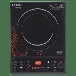 Usha IC3616 Induction Cooktop (Black)_1