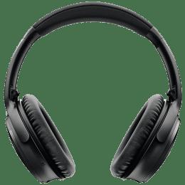 Bose QuietComfort35 Wireless Headphones (Black)_1