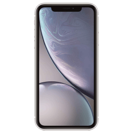 Apple iPhone XR (128GB ROM, 3GB RAM, MRYD2HN/A, White)_1