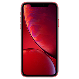 Apple iPhone XR (128GB ROM, 3GB RAM, MRYE2HN/A, (Product)Red)_1