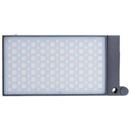Godox RGB Mini M1 On-Camera Video LED Light (13 Watts, Grey)_1