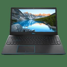 Dell 15 G3-3500 (D560227WIN9BL) Core i7 10th Gen Windows 10 Gaming Laptop (16GB RAM, 1 TB HDD + 256 GB SSD, NVIDIA GTX 1650 Ti + 4GB Graphics, MS Office, 39.62cm, Black)_1
