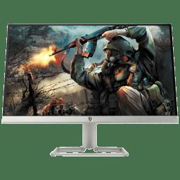 HP 22f 54.61cm (21.5 Inches) Full HD Gaming Monitor (60 Hz, 3AJ92AA, Silver)_1