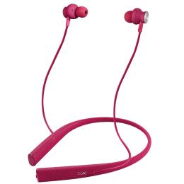 Boat Rockerz 275 Bluetooth Earphone with Mic (Pink)_1