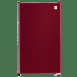Godrej 195 L 3 Star Direct Cool Single Door Refrigerator (RD Edge 210 TAF 3.2, Wine Red)_1