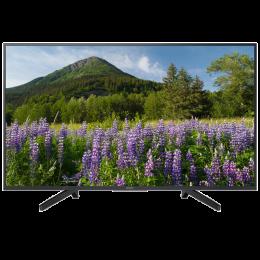 Sony 140 cm (55 inch) 4k Ultra HD LED Smart TV (KD-55X7002F, Black)_1