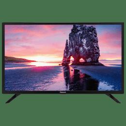 Panasonic Viera 80cm (32 Inch) HD Ready IPS Screen TV (TH-32H201DX, Glossy Black)_1
